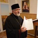 DSC 0126 150x150 ХІІ Міжнародна конференція у Львівській православній богословській академії