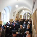 DSC 0130 150x150 ХІІ Міжнародна конференція у Львівській православній богословській академії