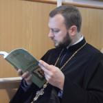 DSC 0131 150x150 ХІІ Міжнародна конференція у Львівській православній богословській академії