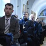 DSC 0132 150x150 ХІІ Міжнародна конференція у Львівській православній богословській академії