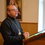 DSC 0133 150x150 ХІІ Міжнародна конференція у Львівській православній богословській академії