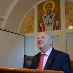 DSC 0141 150x150 ХІІ Міжнародна конференція у Львівській православній богословській академії