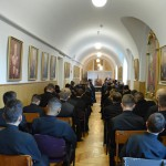 DSC 0143 150x150 ХІІ Міжнародна конференція у Львівській православній богословській академії