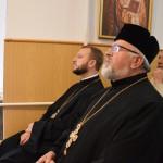 DSC 0150 150x150 ХІІ Міжнародна конференція у Львівській православній богословській академії