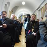 DSC 0169 150x150 ХІІ Міжнародна конференція у Львівській православній богословській академії