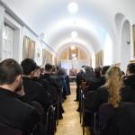 DSC 0170 150x150 ХІІ Міжнародна конференція у Львівській православній богословській академії