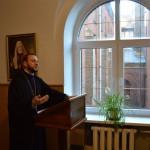 DSC 0176 150x150 ХІІ Міжнародна конференція у Львівській православній богословській академії