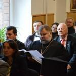 DSC 0180 150x150 ХІІ Міжнародна конференція у Львівській православній богословській академії