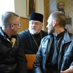 DSC 0198 150x150 ХІІ Міжнародна конференція у Львівській православній богословській академії