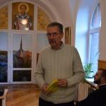 DSC 0201 150x150 ХІІ Міжнародна конференція у Львівській православній богословській академії