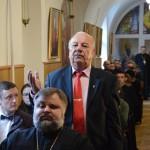 DSC 0205 150x150 ХІІ Міжнародна конференція у Львівській православній богословській академії