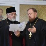 DSC 0215 150x150 ХІІ Міжнародна конференція у Львівській православній богословській академії