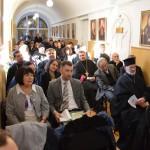DSC 0222 150x150 ХІІ Міжнародна конференція у Львівській православній богословській академії