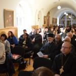 DSC 0225 150x150 ХІІ Міжнародна конференція у Львівській православній богословській академії