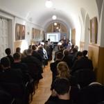 DSC 0230 150x150 ХІІ Міжнародна конференція у Львівській православній богословській академії