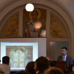 DSC 0231 150x150 ХІІ Міжнародна конференція у Львівській православній богословській академії