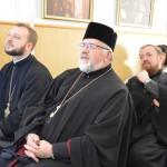 DSC 0240 150x150 ХІІ Міжнародна конференція у Львівській православній богословській академії