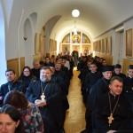 DSC 0253 150x150 ХІІ Міжнародна конференція у Львівській православній богословській академії