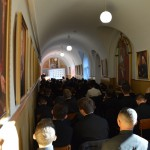 DSC 0254 150x150 ХІІ Міжнародна конференція у Львівській православній богословській академії