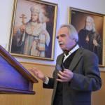 DSC 0272 150x150 ХІІ Міжнародна конференція у Львівській православній богословській академії