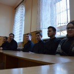 DSC 0286 150x150 ХІІ Міжнародна конференція у Львівській православній богословській академії