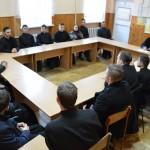 DSC 0292 150x150 ХІІ Міжнародна конференція у Львівській православній богословській академії