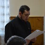 DSC 0293 150x150 ХІІ Міжнародна конференція у Львівській православній богословській академії