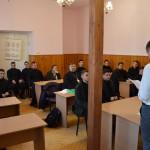 DSC 0298 150x150 ХІІ Міжнародна конференція у Львівській православній богословській академії