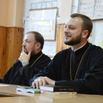 DSC 0300 150x150 ХІІ Міжнародна конференція у Львівській православній богословській академії