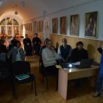 DSC 0305 150x150 ХІІ Міжнародна конференція у Львівській православній богословській академії