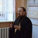 DSC 0309 150x150 ХІІ Міжнародна конференція у Львівській православній богословській академії