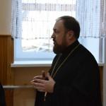 DSC 0312 150x150 ХІІ Міжнародна конференція у Львівській православній богословській академії