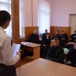 DSC 0314 150x150 ХІІ Міжнародна конференція у Львівській православній богословській академії