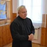 DSC 0320 150x150 ХІІ Міжнародна конференція у Львівській православній богословській академії
