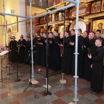 IMG 4034 150x150 Хор ЛПБА взяв участь у першому фестивалі семінарійних хорів