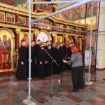 IMG 4059 150x150 Хор ЛПБА взяв участь у першому фестивалі семінарійних хорів