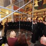 IMG 4073 150x150 Хор ЛПБА взяв участь у першому фестивалі семінарійних хорів