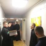 75456760 3440558329317554 1736737315390226432 n 150x150 Студенти ЛПБА відвідали геріатричний центр у Львові