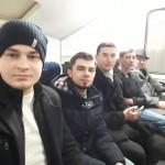 78508274 3372090262831028 4732645513097117696 n 150x150 Екскурсія до Києва