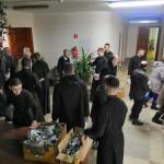 80268817 3440558185984235 566538888223391744 n 150x150 Студенти ЛПБА відвідали геріатричний центр у Львові