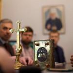 80351030 3008911829133713 2620674840838799360 o 150x150 Декан богословського факультету взяв участь у першому засіданні Синодальної комісії з міжхристиянських відносин