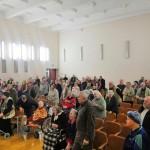 80882345 3440557845984269 6749602407732215808 n 150x150 Студенти ЛПБА відвідали геріатричний центр у Львові