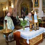DSC 0004 150x150 ЛПБА взяла участь у храмовому святі Свято Введенської церкви смт. Брюховичі