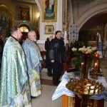 DSC 0006 150x150 ЛПБА взяла участь у храмовому святі Свято Введенської церкви смт. Брюховичі