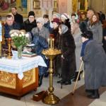 DSC 0010 150x150 ЛПБА взяла участь у храмовому святі Свято Введенської церкви смт. Брюховичі
