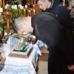 DSC 0012 150x150 ЛПБА взяла участь у храмовому святі Свято Введенської церкви смт. Брюховичі