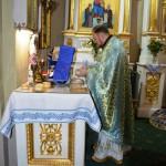 DSC 0013 150x150 ЛПБА взяла участь у храмовому святі Свято Введенської церкви смт. Брюховичі