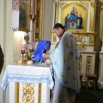 DSC 0015 150x150 ЛПБА взяла участь у храмовому святі Свято Введенської церкви смт. Брюховичі
