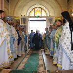 DSC 0032 150x150 ЛПБА взяла участь у храмовому святі Свято Введенської церкви смт. Брюховичі