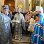 DSC 0033 150x150 ЛПБА взяла участь у храмовому святі Свято Введенської церкви смт. Брюховичі